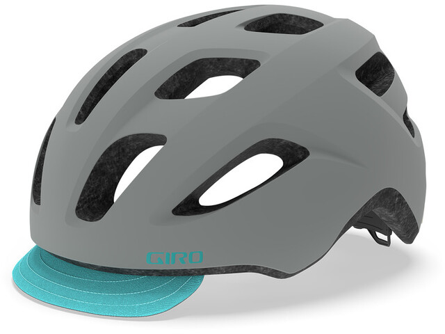 Giro Trella MIPS - Casque de vélo Femme - gris